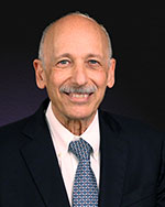 Dr. William Pinsky President & Chief Executiev Officer, ECFMG